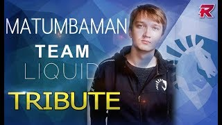 Tribute to Liquid.Matumbaman: See you soon! - The best moments and plays