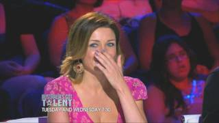 Australia's Got Talent (2007) - Official Trailer