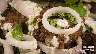 তাওয়া কাবাব - পুরান ঢাকার নবাবি স্টাইলে | Bangladeshi Nawabi Tawa Kabab Recipe