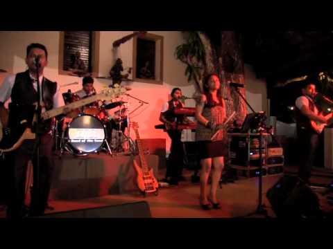 Goan Band  Lynx  - Malaika  Konkani Masala