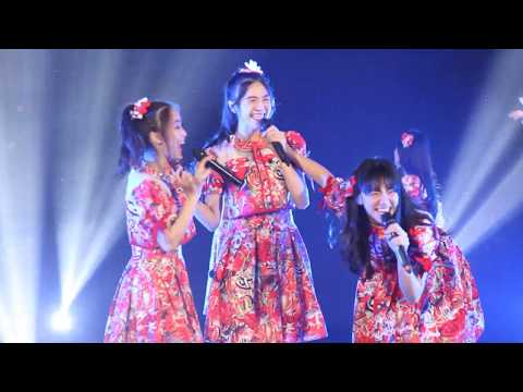 Download FANCAM | Team J - After Rain | JKT48 High Tension HSF, SMESCO Convention Hall, 300319 Mp4 baru