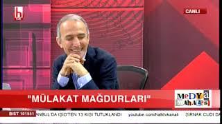 Ekonomide gizlenen gerçekler / Ayşenur Arslan ile Medya Mahallesi / 2. Bölüm- 15.02.2019