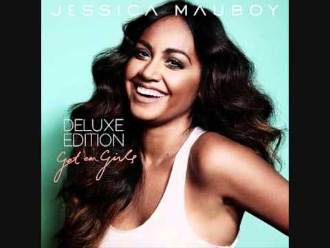 Jessica Mauboy - Galaxy Ft. Stan Walker