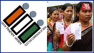 Election Commission Announces Dates For Meghalaya, Tripura, Nagaland Elections