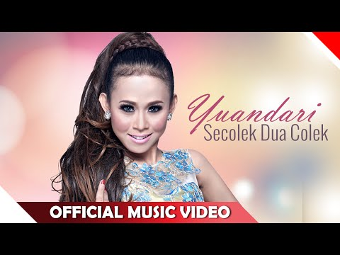 Cover Lagu Yuandari - Secolek Dua Colek - Official Music Video - NAGASWARA