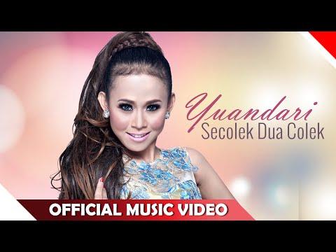 Cover Lagu Yuandari - Secolek Dua Colek - Official Music Video - NAGASWARA