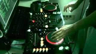 DJ GON by pioneer ddj-s1