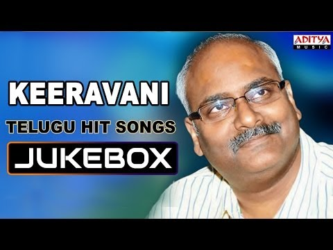 M.m.keeravani All Time Music Hit Songs || Jukebox ||  Birthday Special video