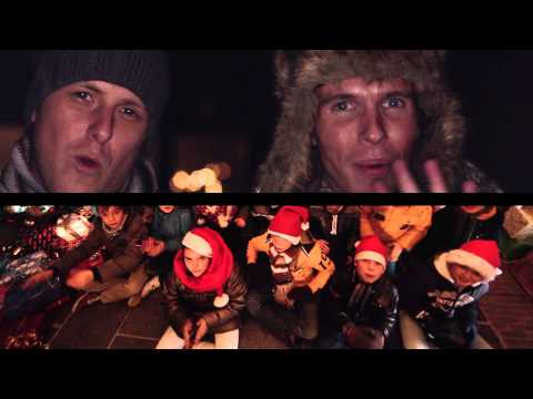 BlitZ - kerst begint bij MENT (Iedereen Gelijk