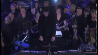 The XX Video - BBC Radio 1 Zane Lowe - The XX + the BBC Philharmonic, live in Bridlington