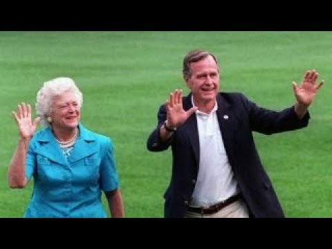 Saying farewell to President Bush: What to know