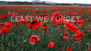 We Remember [Sgt. McKenzie w/ lyrics]