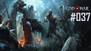 Let's Play God of War - Part #037