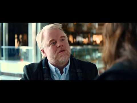 Philip Seymour Hoffman tribute