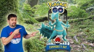 ¡CONSEJOS para el NUEVO EVENTO de MAÑANA de Pokémon GO! COMMUNITY DAY! DÍA de la COMUNIDAD [Keibron]