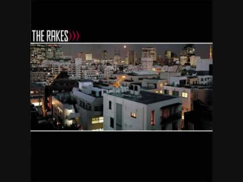 The Rakes - Work Work Work