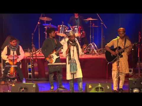 Cherathe | Lavender | Live Performance In Kennedy Auditorium AMU | ft. Haider Saif | by UFMC