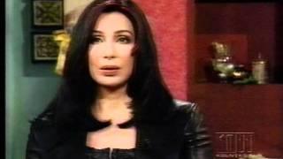 Cher - Regis and Kathie Lee Show (November 1998)