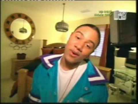 MTV Cribs - B2K - Lil Fizz.