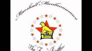 Ndatove Muranda- Marshall Munhumumwe & The Four Brothers