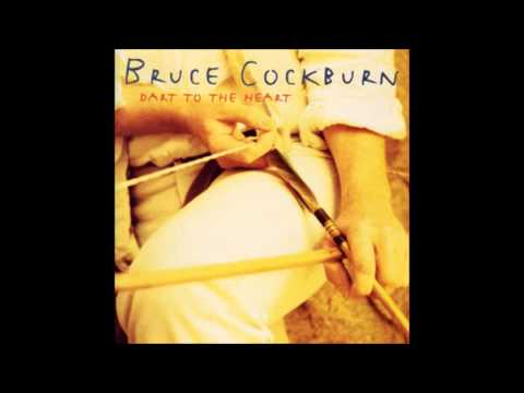 Bruce Cockburn - Tie me at The Crossroads