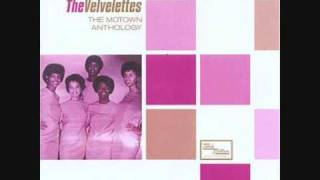 Watch Velvelettes I Know His Name only His Name video