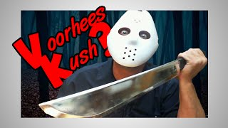 SMOKING WEED with Jason Voorhees