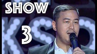 Download Lagu Tim Pandji Pragiwaksono | Show 3 SUCI 8 Gratis STAFABAND