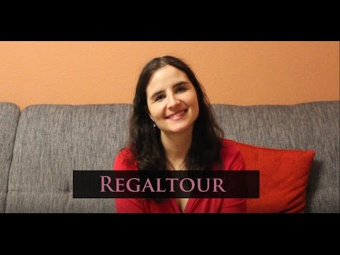 Bücher-Regaltour