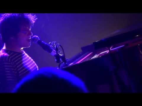 Jamie Cullum - Frontin&#039; / Get Your Way / Sad, Sad World @ La Maroquinerie 24/04/13