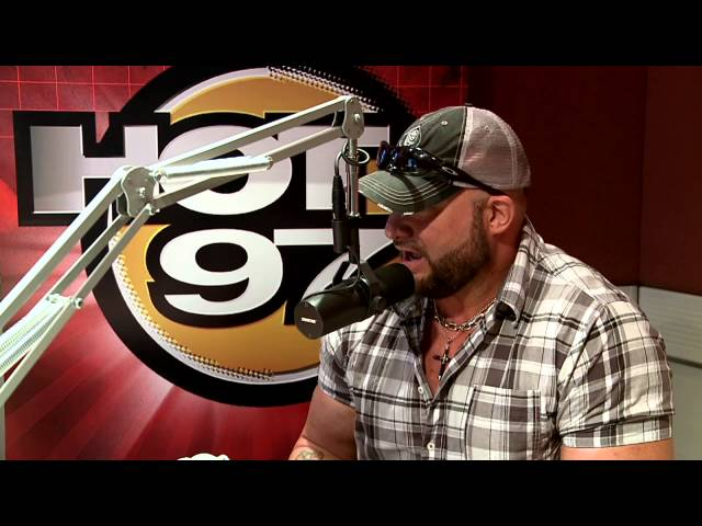 Wrestling with Rosenberg : Bully Ray (Bubba Ray Dudley)