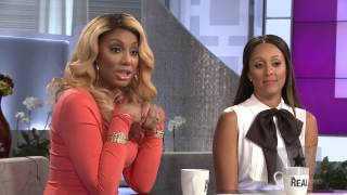 "Exclusive: Tamar Braxton on her Marriage: ""Paradise is Trouble"" - HipHollywood"
