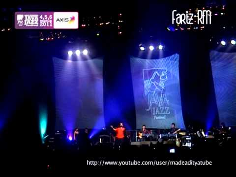 video Sakura barcelona fariz rm jjf 2011