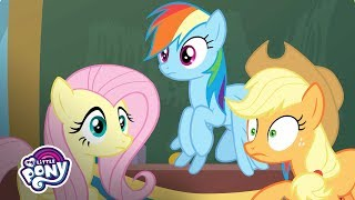 MLP: Friendship is Magic - 'Teacher of the Month' 🍎 Official Short