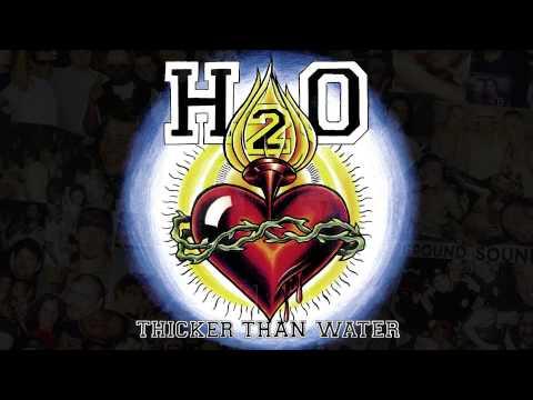 H2o - Scarred