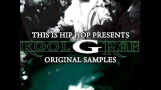 Kool G. Rap - Blowin' Up In The World