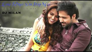 download lagu Valentine Mashup - 2013 Bollywood Non Stop Love Song gratis