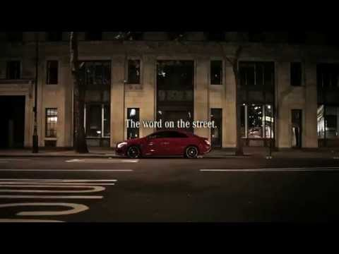 Presenting the all new Mercedes-Benz CLA-Class . Watch the exclusive TVC.