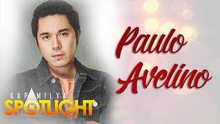 Kapamilya Spotlight: Paulo Avelino Television Journey