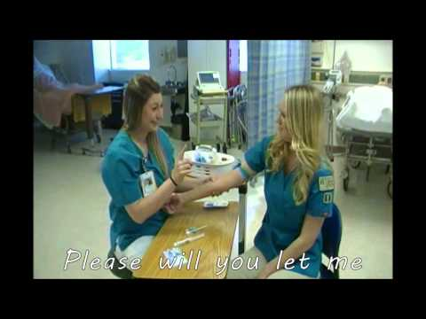 Nursing Class 2014 Graduation Video - Umpqua Community College