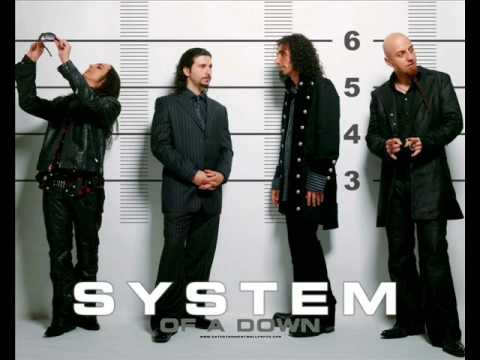 Lost in Hollywood - System of a Down (Mezmerize)