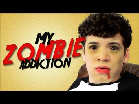 MY ZOMBIES ADDICTION - Walking Dead - Black OPS w/ Tae Brooks