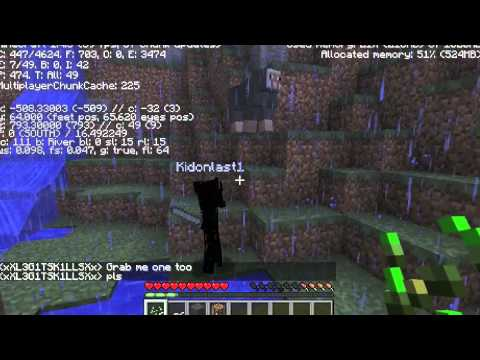 Minecraft SMP: Gremlin Server Invasion: Part 2