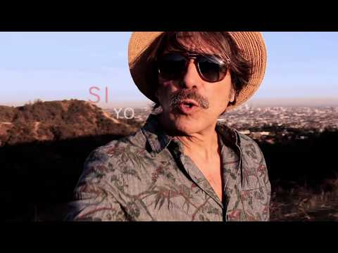 Diego Verdaguer - Gluten Free (video oficial de letra)