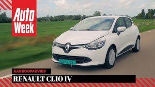 Renault Clio - Occasion Aankoopadvies