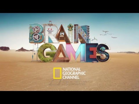 Brain Games στο Athens Science Festival 2016  Post Event Trailer