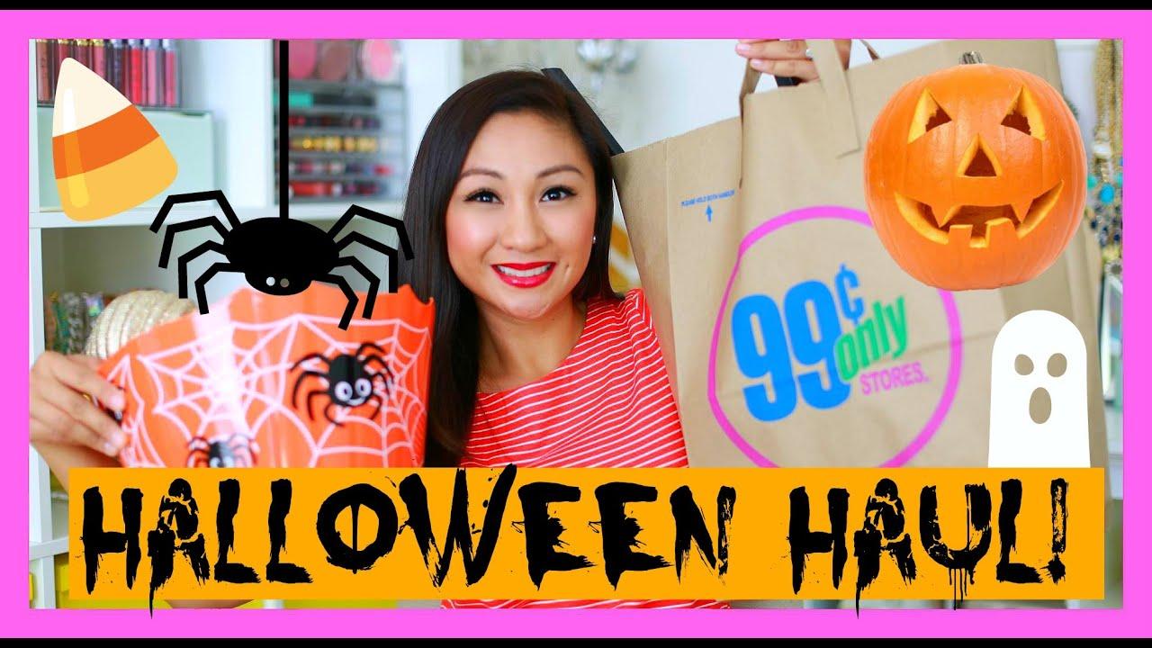 99 Cent Store Halloween Makeup images