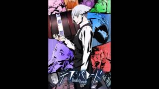 09 Omoide Death Parade OST
