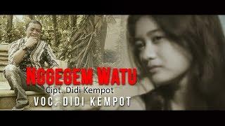 Download Song Didi Kempot - Ngegem Watu [OFFICIAL] Free StafaMp3