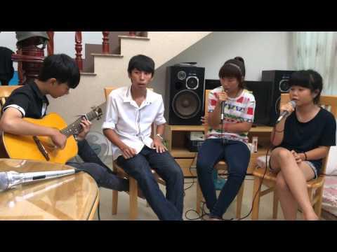 [thao Beatboxer] - Em Của Ngày Hôm Qua Cover Beatbox - Guitar video